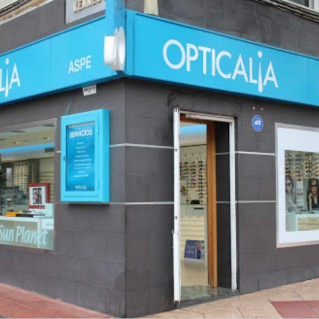 Opticalia Aspe